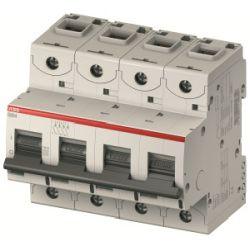 ABB Sicherungsautomat 2CCS864001R0255 Typ S804S-B25 Preisvergleich