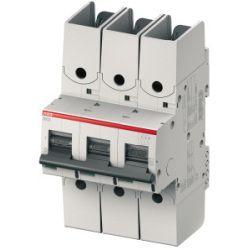 ABB Sicherungsautomat 2CCS863002R0801 Typ S803S-D80-R Preisvergleich