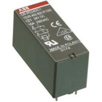 ABB Interface Relais 1SVR405601R5000 Typ CR-P048AC2