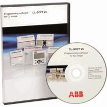 ABB Software 1SVR440799R8000 Typ CL-LAS.PS002