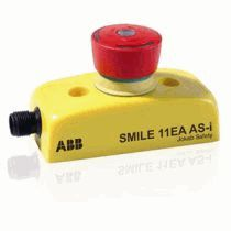 ABB Not Aus Taster 2TLA030052R0000 Typ SMILE 11 EA AS-I
