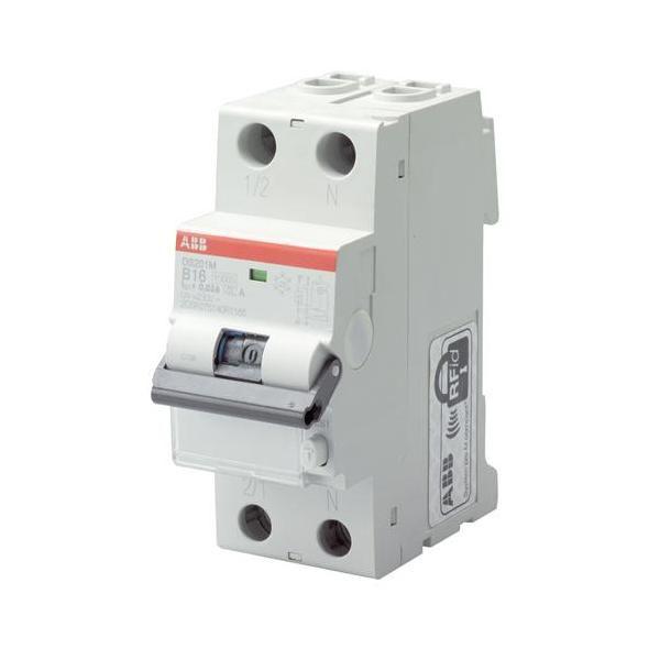 ABB FI/LS Schalter 2CSR275540R1204 Typ DS201MF-C20/0,03 Preisvergleich