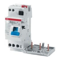 ABB FI Block 2CSB203201R4630 Typ DDA203AS-63/0,5