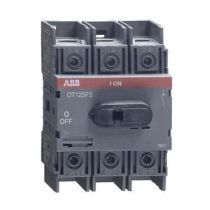 ABB Safety Switch 1SCA105033R1001 Typ OT125F3