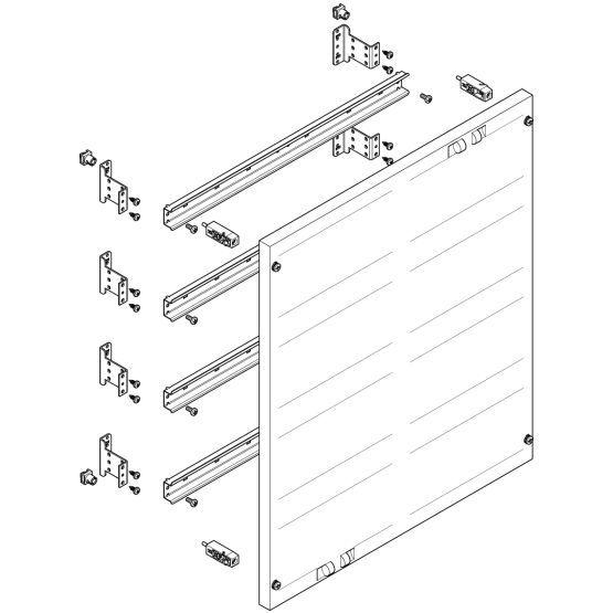 ABN ESPRO-Modul flach  MF2426 Preisvergleich