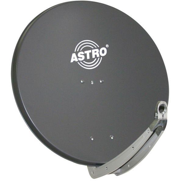 ASTRO Strobel Satellitenantenne 78cm 300781 Typ ASP 78 A Preisvergleich
