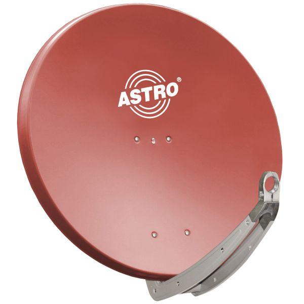 ASTRO Strobel Satellitenantenne 78cm 300782 Typ ASP 78 R Preisvergleich