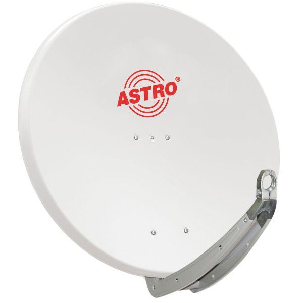 ASTRO Strobel Satellitenantenne 78cm 300783 Typ ASP 78 W Preisvergleich