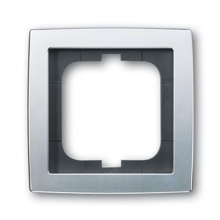 busch jaeger abdeckrahmen 1721 80 nr 2cka001754a4104. Black Bedroom Furniture Sets. Home Design Ideas