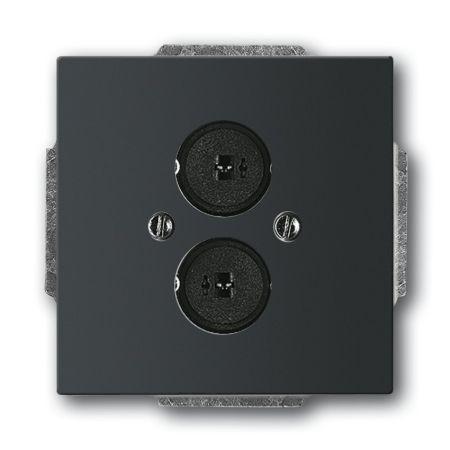 busch jaeger zentralscheibe 1751 885 nr 2cka001723a0259 online bestellen im ens elektronetshop. Black Bedroom Furniture Sets. Home Design Ideas