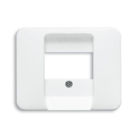 busch jaeger zentralscheibe 1766 24g nr 2cka001753a7743. Black Bedroom Furniture Sets. Home Design Ideas