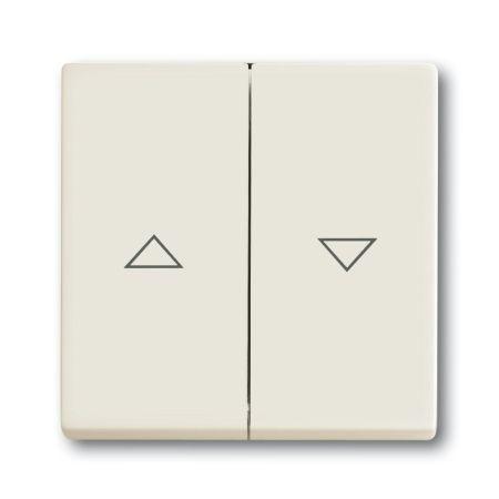 busch jaeger wippe 1785 ja 896 nr 2cka001751a3049 online. Black Bedroom Furniture Sets. Home Design Ideas