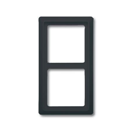 busch jaeger abdeckrahmen 2102 35 nr 2cka001730a0233. Black Bedroom Furniture Sets. Home Design Ideas