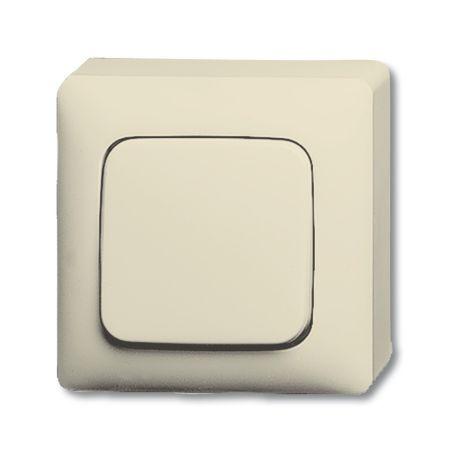 busch jaeger wippschalter 2601 6 32 nr 2cka001042a0944. Black Bedroom Furniture Sets. Home Design Ideas