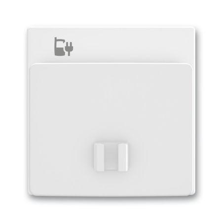 busch jaeger zentralscheibe 6478 84 nr 2cka006400a0018. Black Bedroom Furniture Sets. Home Design Ideas