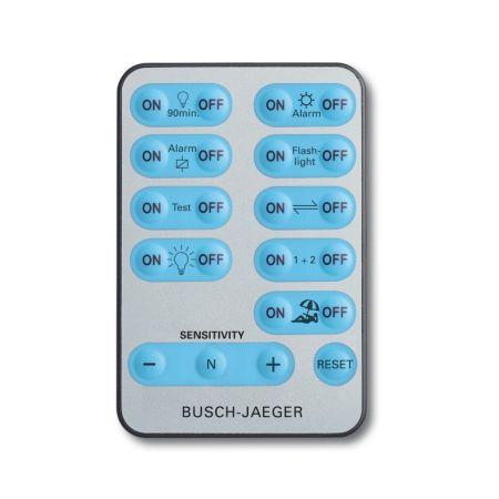 busch jaeger ir service handsender 6842 nr. Black Bedroom Furniture Sets. Home Design Ideas
