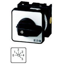 Eaton Stufenschalter 083938 Typ T0-3-8243/EZ