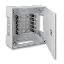 EFB Elektronik Putzausgleichsrahmen 46028.1