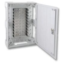 EFB Elektronik Putzausgleichsrahmen 46030.1