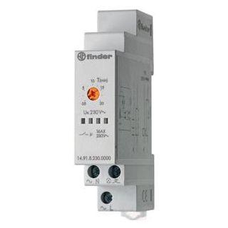 Treppenhaus technische zeichnung  Finder Treppenhaus Lichtautomat 14.91.8.230.0000 online kaufen im ...