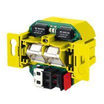 Fränkische Netzwerkanschlussdose LAN Access Point 2-Port 1000 Nr. 25720021 Preisvergleich