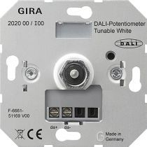 Gira Dali Potentiometer 202000