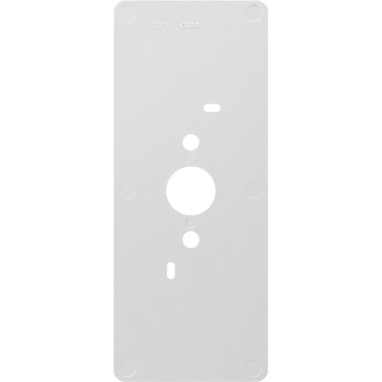 Gira Montageplatte 125600