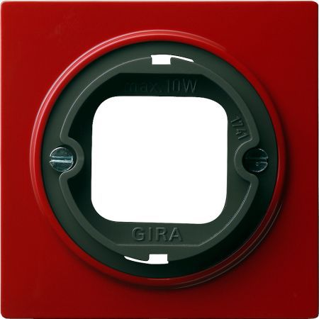 gira abdeckung lichtsignal 065943 online bestellen im. Black Bedroom Furniture Sets. Home Design Ideas