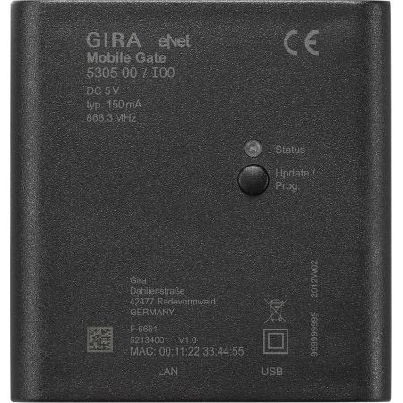 Gira Mobile Gate eNet 530500