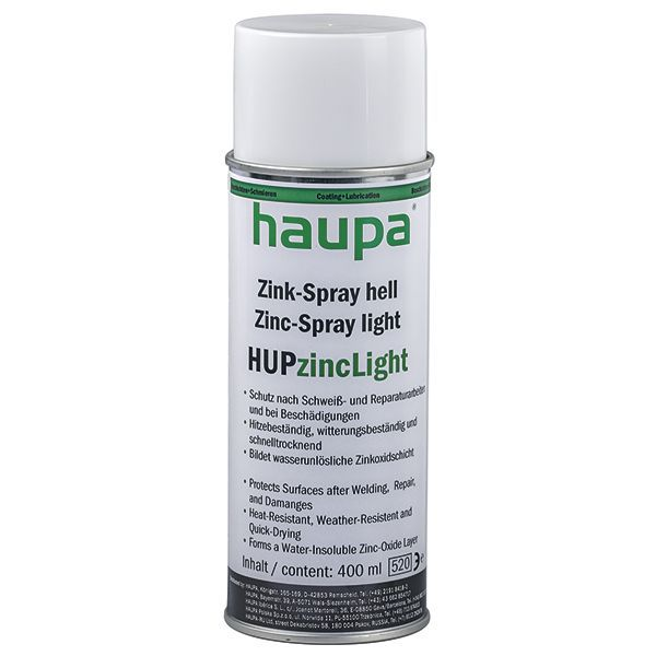Haupa Zink Spray 170152