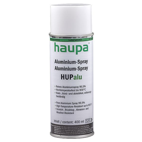 Haupa Aluminium Spray 170154