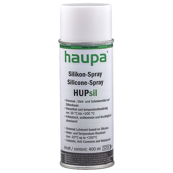 Haupa Silikon Spray 170162