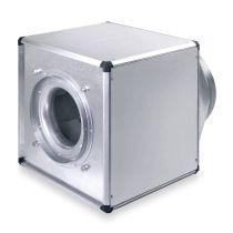 Helios Lüftungsbox 5517 Typ GBW 500/4 Preisvergleich