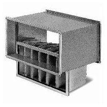 Helios Filterkassetten 8637 Typ EKLF 60/30-35 F7 Preisvergleich