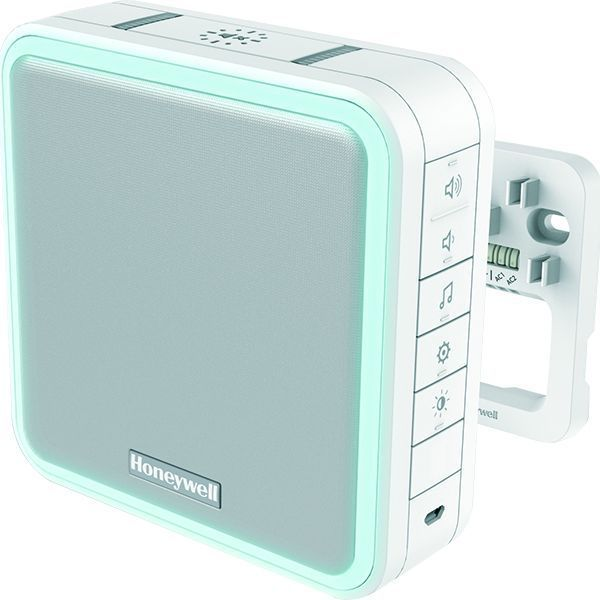 Honeywell Home Funk Gong DW915S