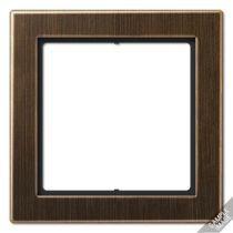 jung rahmen 3fach fdme2983at online bestellen im ens elektronetshop. Black Bedroom Furniture Sets. Home Design Ideas