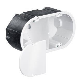 Kaiser electronic dose 9462 94 online einkaufen im ens for Deckel elektrodose