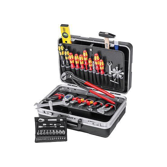 Knipex Werkzeugkoffer 00 21 21 Hk S Online Bestellen Im Ens