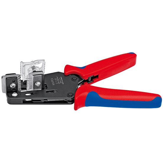 Knipex Abisolierzange 12 12 02 EAN Nr. 4003773048077