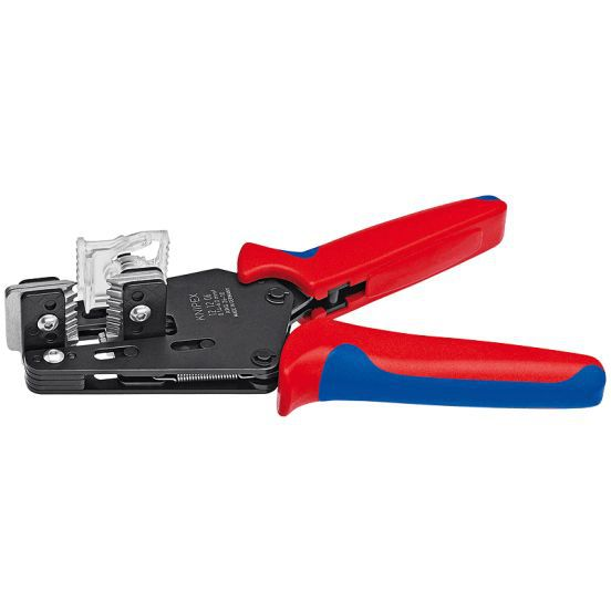 Knipex Abisolierzange 12 12 06 EAN Nr. 4003773049005