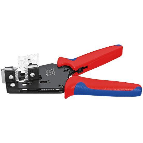 Knipex Abisolierzange 12 12 13 EAN Nr. 4003773077534