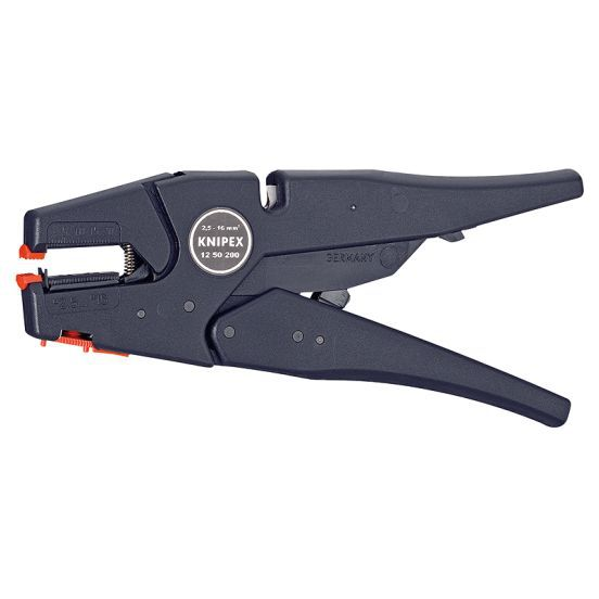 Knipex Abisolierzange 12 50 200 EAN Nr. 4003773034407