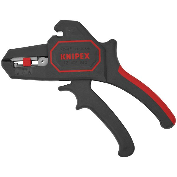 Knipex Abisolierzange 12 62 180 EAN Nr. 4003773054573