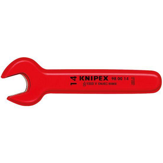 Knipex Maulschlüssel 98 00 09 Preisvergleich