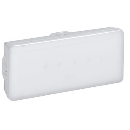 Legrand Einzelbatterieleuchte 662433 Preisvergleich