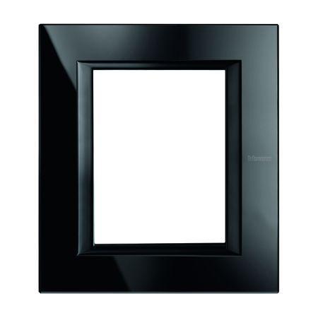 bticino rahmen ha4826vnb online bestellen im ens elektronetshop. Black Bedroom Furniture Sets. Home Design Ideas
