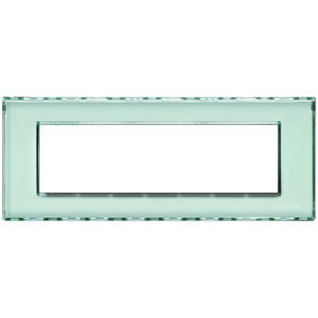 bticino rahmen lnd4807kr online bestellen im ens elektronetshop. Black Bedroom Furniture Sets. Home Design Ideas