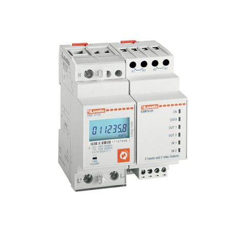 Lovato Electric Energiezähler DMED130LM