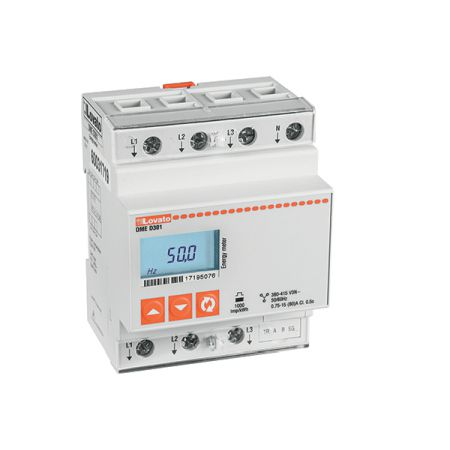 Lovato Electric Energiezähler DMED301MID