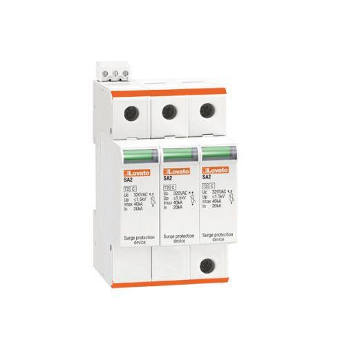 Lovato Electric Überspannungsableiter SA2DF600M2 im Online Shop ...